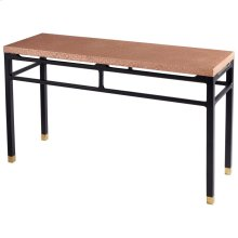 Kudos Console Table