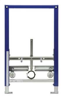 Duofix carrier installation frame for wall-hung bidet, height 32 in (82 cm)