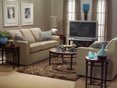 Lakewood Fabric Sofa