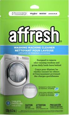 Affresh® Washer Cleaner