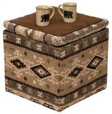 Storage Cube - Upgrade Fabric Upgrade Fabric