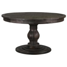 "48"" Round Dining Table"