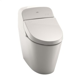 Washlet® with Integrated Toilet G400 - 1.28 GPF & 0.9 GPF - Sedona Beige