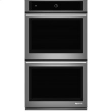 """30"""" Double Wall Oven with Upper MultiMode® Convection System"""