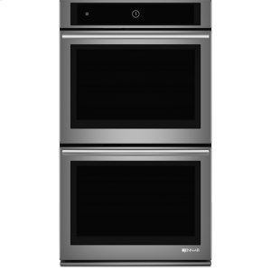 """JENN-AIR30"""" Double Wall Oven with Upper MultiMode(R) Convection System"""