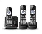 KX-TGD393 Cordless Phones Product Image