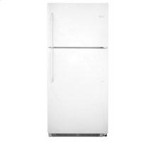 Frigidaire 20.5 Cu. Ft. Top Freezer Refrigerator