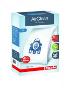 AirClean 3D Efficiency FilterBags Type GN Product Image