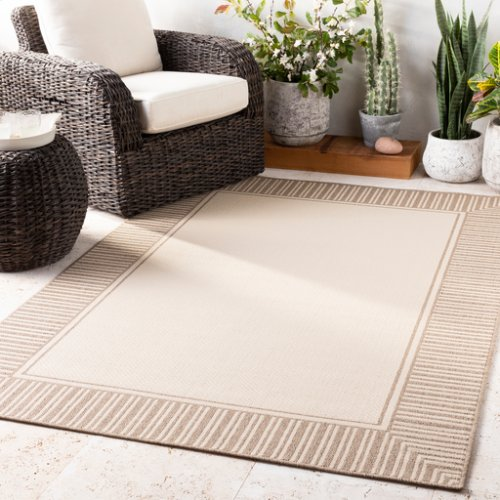 "Alfresco ALF-9685 3'6"" x 5'6"""