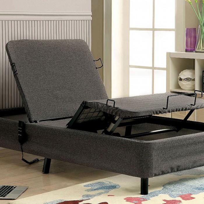 Syringa Twin XL Adjustable Bed Frame