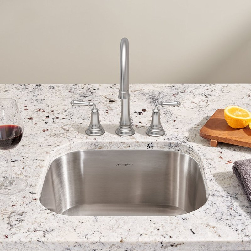 18SB9181600S075 in Stainless Steel by American Standard in ...