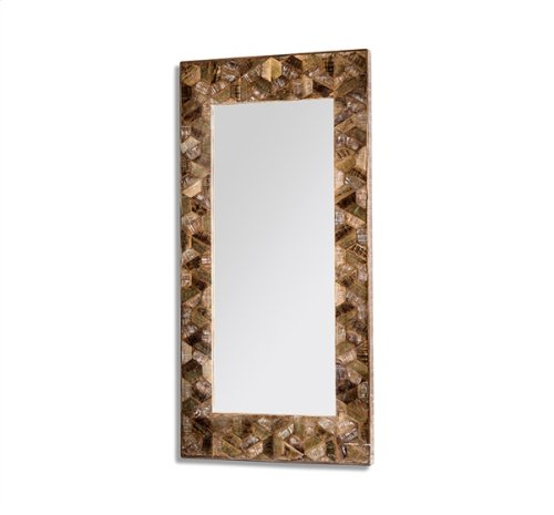 Finn Patchwork Mirror