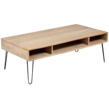 Graphik HC2552M01 Coffee Table