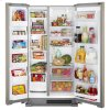 Whirlpool Whirlpool® 36-Inch Wide Side-By-Side Refrigerator - 25 Cu. Ft. - Sunset Bronze