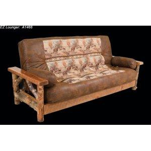 A1466 Futon Sofa