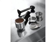 Dedica Manual Espresso Machine - EC680 - Black