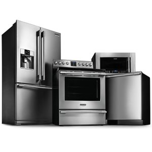 Floor Model - Frigidaire Professional 30'' Freestanding Electric Range
