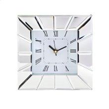 Stella Mirror Desk Clock