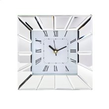Stella Mirror Desk Clock