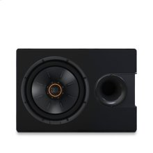 "S2-1224SS 12"" Slipstream™ ported enclosure"