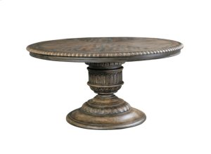Daphne Round Table Base