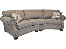Lawrence Conversation Sofa