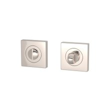Snib Turn & Release Sets In Polished Nickel