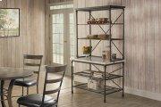 Castille Metal Baker's Rack Product Image