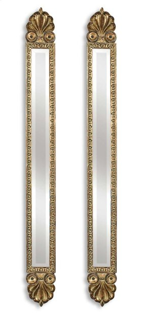 Juniper Mirrors, S/2