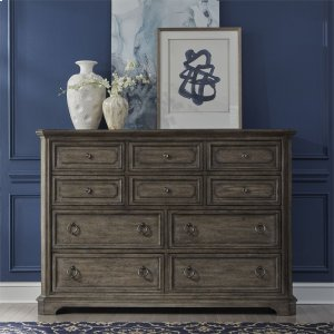 Liberty Furniture Industries10 Drawer Dresser