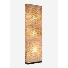 (LS) Valentti Partition Lamp-L (18x6x64.5)