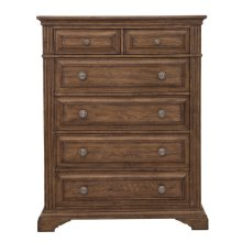 Chest With Six Drawers