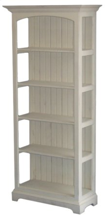 Nantucket Bookcase