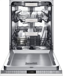 400 series dishwasher DF 480 761 fully integrated Appliance height 81.7 cm / 32 3/16 ''