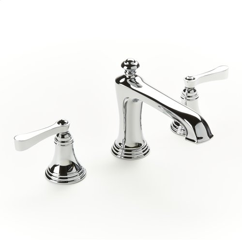 Widespread Lavatory Faucet Berea Series 11 Polished Chrome