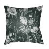 """Chinoiserie Floral CF-031 18"""" x 18"""""""