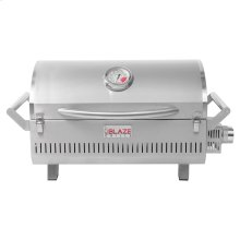 """Blaze Professional """"Take It or Leave It"""" Portable Grill"""