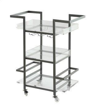 Serving/Bar Cart