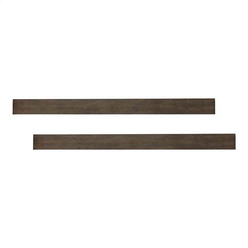 Emerson Wood Bed Rails