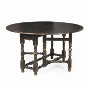 Wendover Dropleaf Table