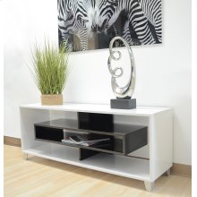 White / Black Design