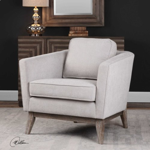 Varner Accent Chair
