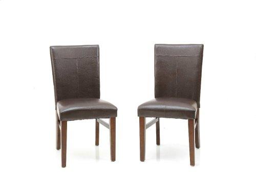Kona Parsons Side Chair