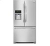 Frigidaire Gallery 21.9 Cu. Ft. Counter-Depth French Door Refrigerator