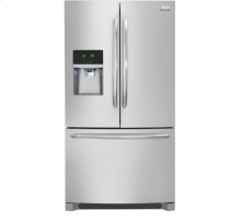 Floor Model Clearance! Frigidaire Gallery 21.9 Cu. Ft. Counter-Depth French Door Refrigerator