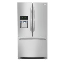 Out Of Box Display Frigidaire Gallery 21.9 Cu. Ft. Counter-Depth French Door Refrigerator