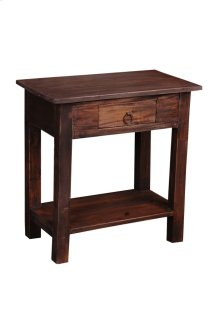 Sunset Trading Cottage Accent Table