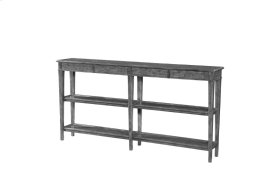 Fenmore Console Table