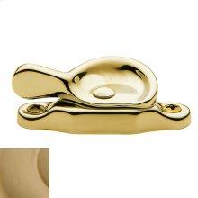 Vintage Brass Sash Lock