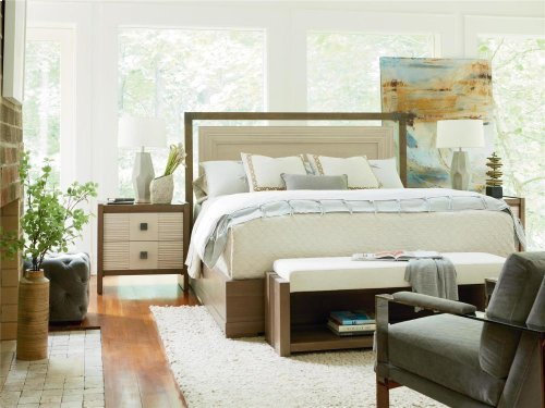 Synchronicity Queen Bed